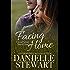 Facing Home (The Clover Series Book 4)