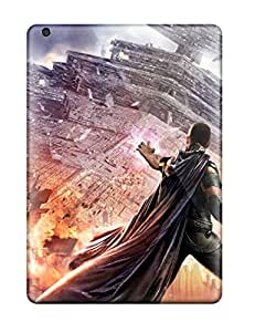 Forever Collectibles Star Destroyer Sci Fi Hard Snap-on Ipad Air Case