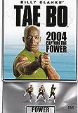 Billy Blanks' Tae Bo 2004: Capture the Power: POWER