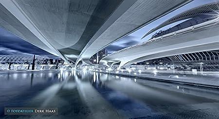 BilligerLuxus - Fotomural XXL de Dirk Haas (Arquitectura ...