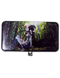 Wallet - Sword Art Online - New Asuna & Resting Kirito Hinge Licensed ge61143