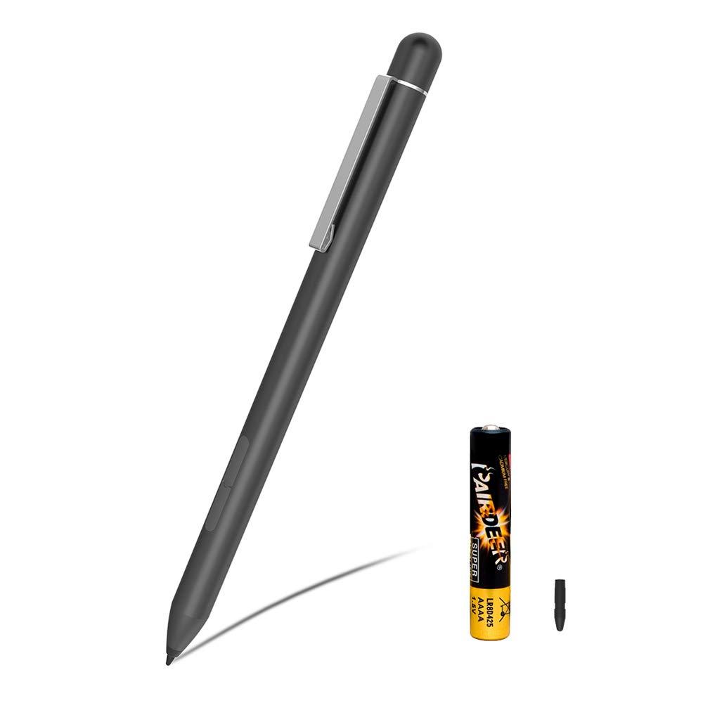 teshe HP Envy x360 Convertible Laptop Stylus Pen, HP Pen for Envy x360 13z-ag0xxx 15-cn0xxx 15-cp0 15-bp0xx, Pavilion x360 11-ad0xx, 14-ba0xx, 15-br0xx, Spectre x360 13-ac0xx, 15-blxxx 51pFXDUmWvL