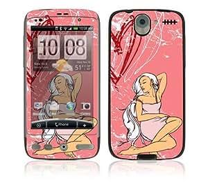 HTC Desire Skin - Romance