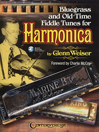 Bluegrass and Old-Time Fiddle Tunes for - Ash Harmonicas Sam