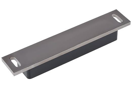 BigDean Palettenrahmen Aufsetzrahmen Stapelrahmen Europalette LxBxH ca 120x80x19,5 cm Holzrahmen Palettenaufsatz Industrie Warenfluss