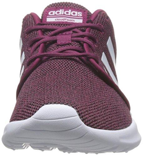 Qt De W Cf Negbas rubmis Racer Chaussures Adidas Femme Multicolore Fitness Ftwbla ApqUw6xxZO