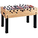 Garlando G-500 Indoor Foosball/Soccer Game Table
