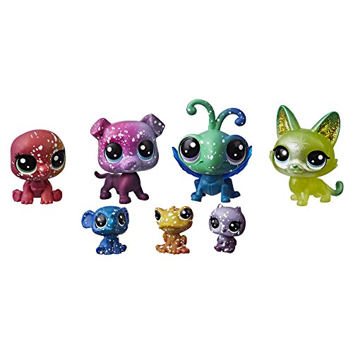 Littlest Pet Shop Cosmic Pounce Friends ()