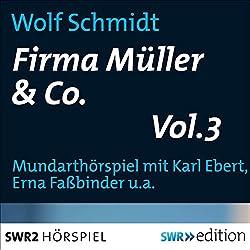 Firma Müller & Co. 3