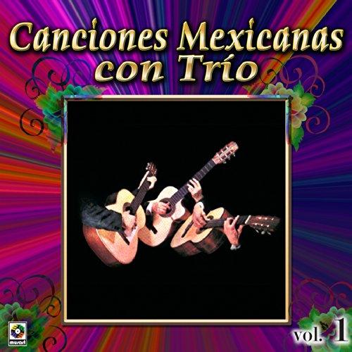 ... Canciones Mexicanas Con Trio V..
