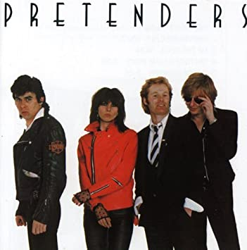 Image result for the pretenders