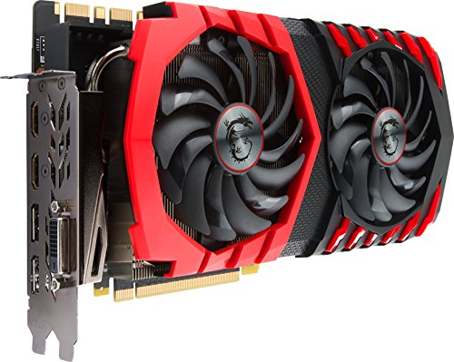 MSI GTX 1080 TI GAMING X Video Graphic Cards by MSI (Image #3)