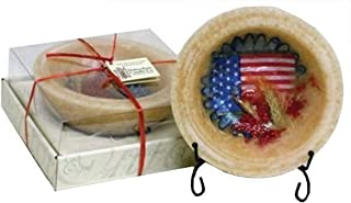 product image for Habersham Wax Pottery Vessel - Freedom