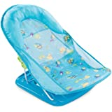 Summer Infant Deluxe Baby Bather, Blue