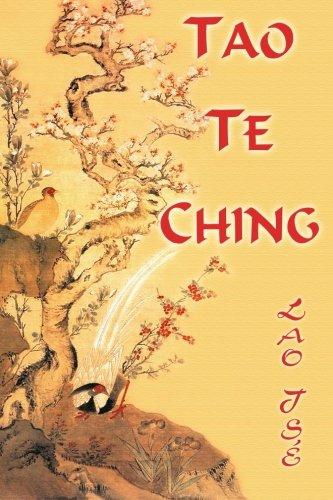 Lao Tse Tao Te Ching