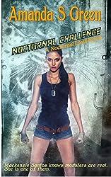 Nocturnal Challenge (Nocturnal Lives Book 4)