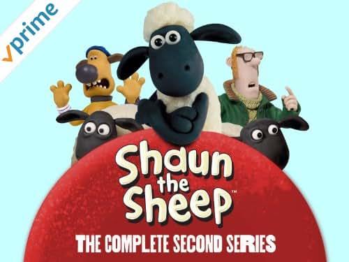 Shaun the Sheep Season 2