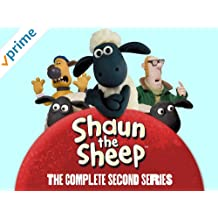 Shaun the Sheep Season 2