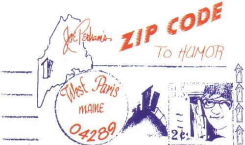 Zip Cypher to Humor - 04289