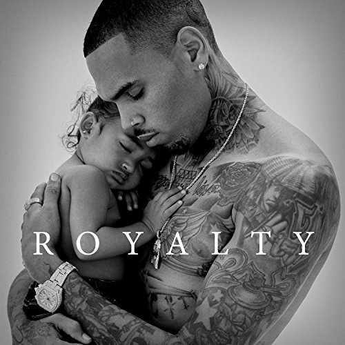 Chris Brown: Royalty (Deluxe Version)