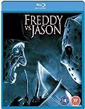 Freddy Vs Jason [Blu-ray]