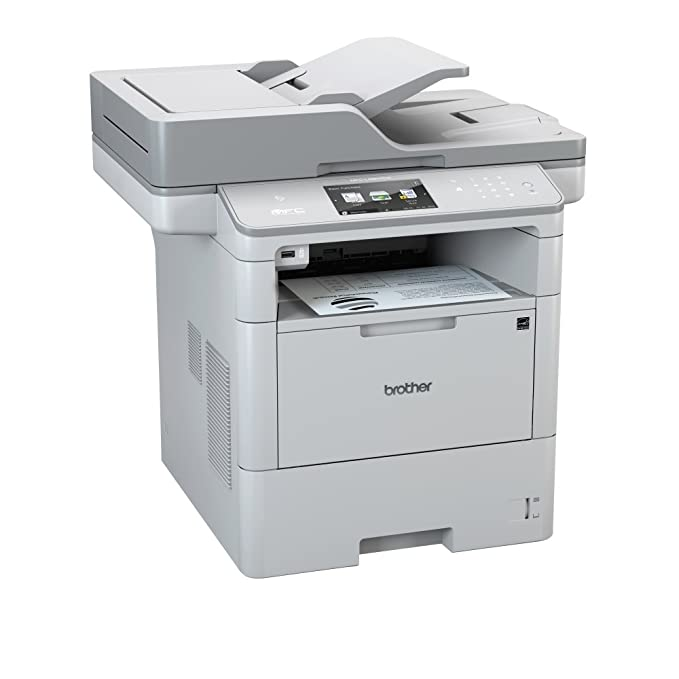 Amazon.com: Brother Mfc-l6800dw Mfp 4in1 1200dpi 46 ppm ...