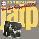 Image of Jazz At The Philharmonic: The Ella Fitzgerald Set [2 LP]