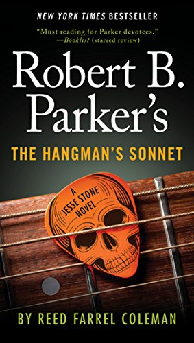 Robert B. Parker's The Hangman's Sonnet (A Jesse Stone Novel Book 16)
