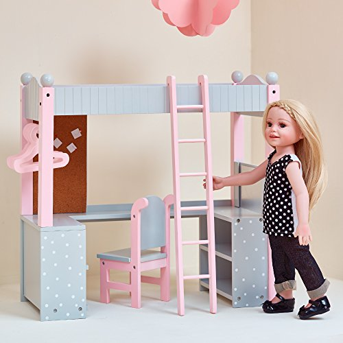"Olivia's Little World 18"" Doll Furniture 