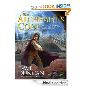 Venice 02 - The Alchemist's Code Dave Duncan