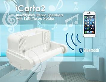 Delightful ICarta 2 Universal Bluetooth Speaker