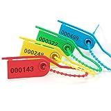 Leadseals(R) 1000 Anti-Tamper Security Seal Tags