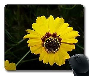 Sun Flower 7 Mouse Pad Desktop Laptop Mousepads Comfortable Office Mouse Pad Mat Cute Gaming Mouse Pad