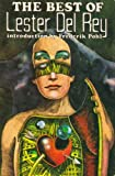 img - for The Best of Lester Del Rey book / textbook / text book