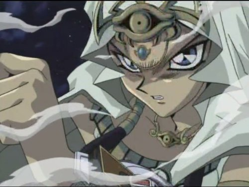Yu Gi Oh Season 3 - 6