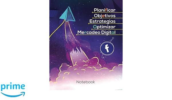 Amazon.com: Planificar, Objetivos, Estrategias, Optimizar ...