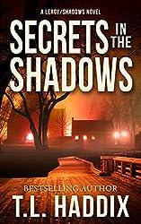 Secrets In The Shadows (Shadows Collection Book 1)