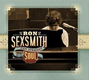 Exit Strategy of the Soul: Ron Sexsmith: Amazon.es: Música
