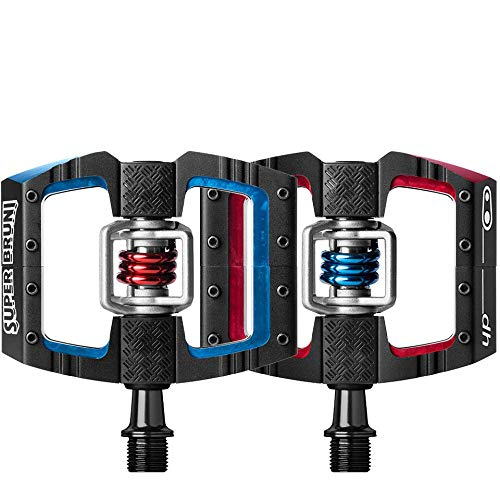 CRANKBROTHERs Crank Brothers Super Bruni Mallet Dh 11