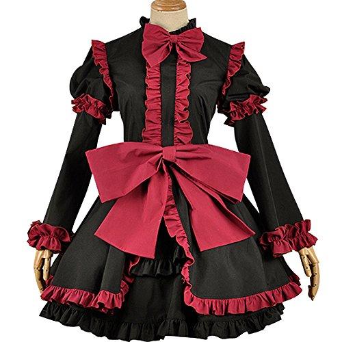 Goteddy Fate Epilogue Event Assassin Jack The Ripper Dress Cosplay Costume Female -