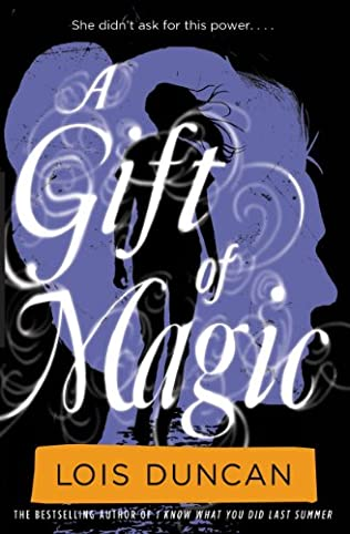 book cover of A Gift of Magic