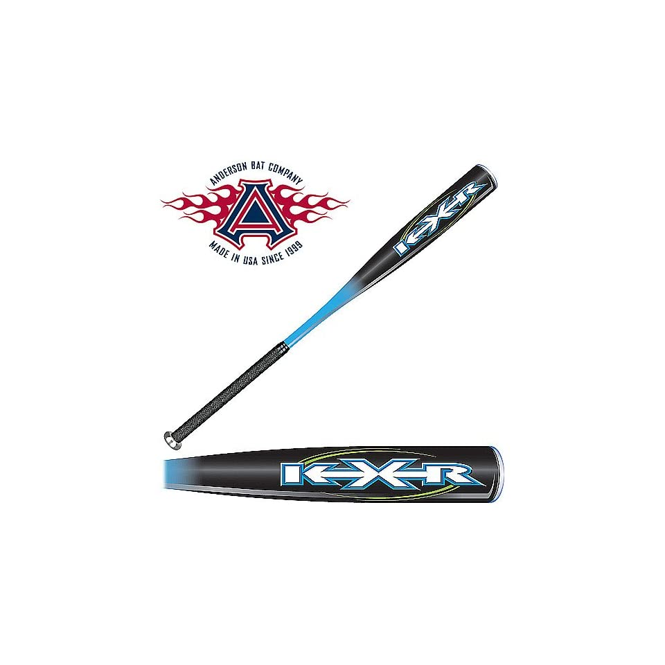 Anderson Bat Company Senior League KXR 8 Baseball Bat