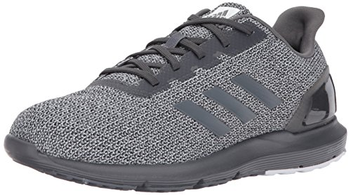 adidas Men's Cosmic 2 SL m Running Shoe Grey Five/Grey Five/Black 10.5 Medium US