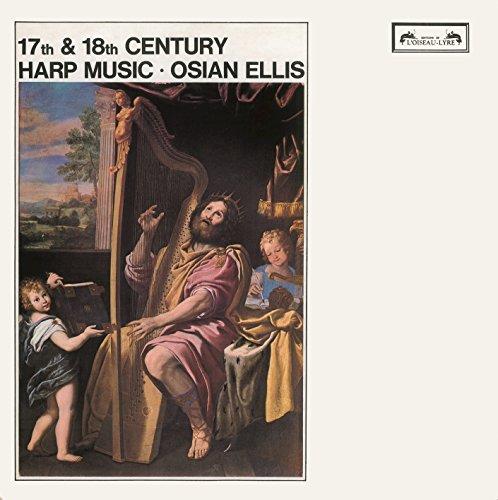 (17th & 18th-Century Harp)