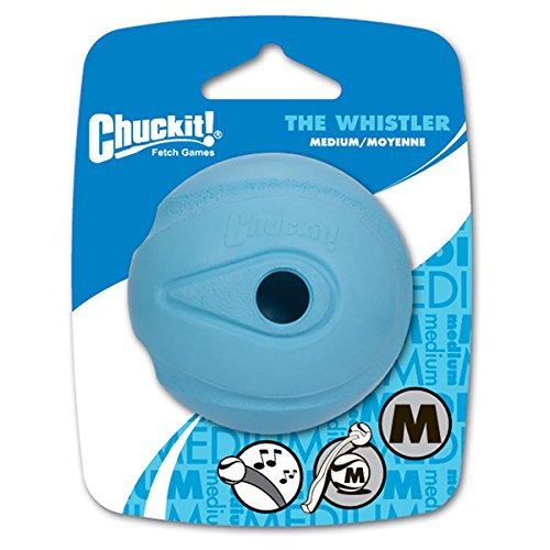 Chuck It Whistle Ball product image