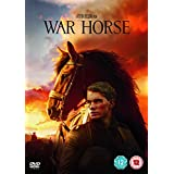 War Horse [Reino Unido] (Dvd Import) (European Format - Region 2) (Non Us Format) Benedict Cumberbatch; Emily Watson; David