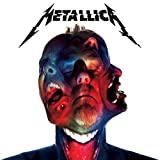 Hardwired: To Self-Destruct Deluxe (3 Cd's)