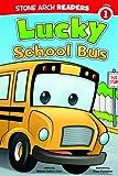 Lucky School Bus, Melinda Melton Crow, 1434233812