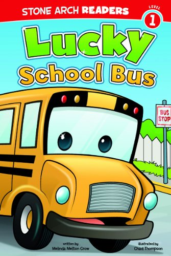 Lucky School Bus (Wonder (Wheels School Bus)