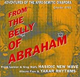 From the Belly of Abraham by Hasidic New Wave (2001-10-26)